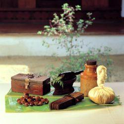 Ayurvedic Abhyanga Massage