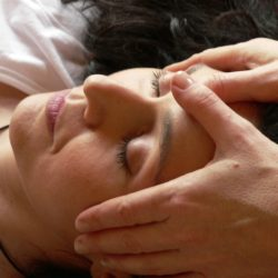 Ayurvedic Face Lift