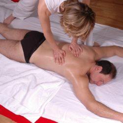Kalari Marma Massage
