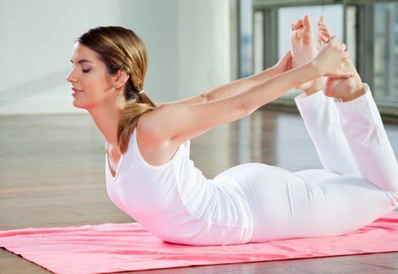 Vitality Yoga Class – Sundays
