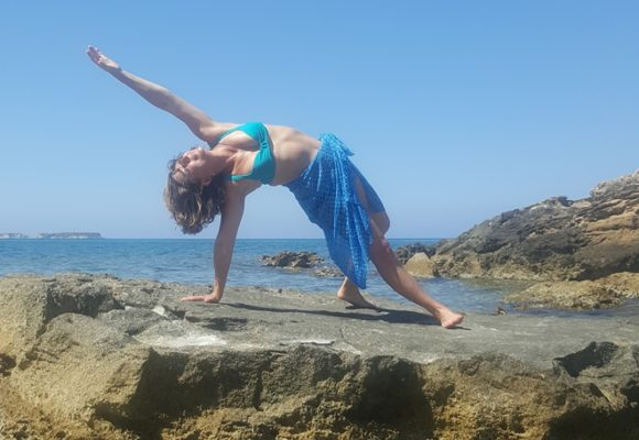 Yoga for Vitality – Mondays