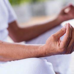 Yoga for Vitality – Thursdays