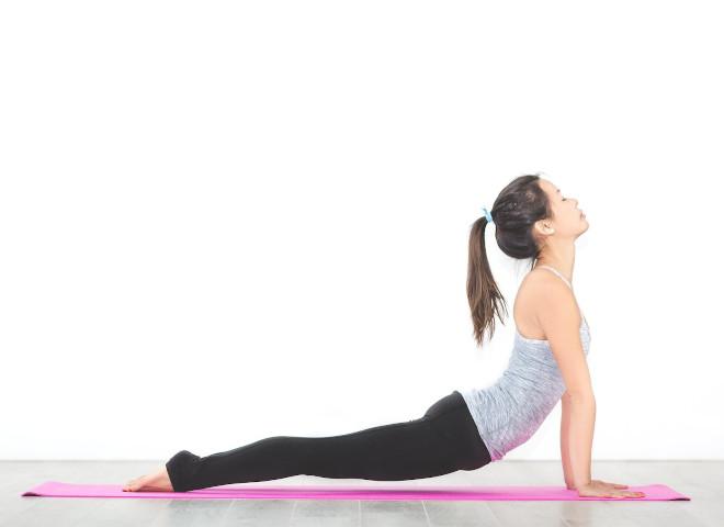 Yoga for Vitality – Tuesdays